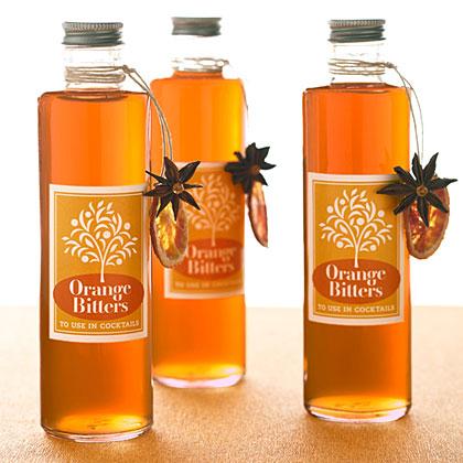 Orange Bitters Recipe