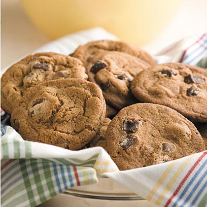 Shirley's Chocolate Chip Cookies