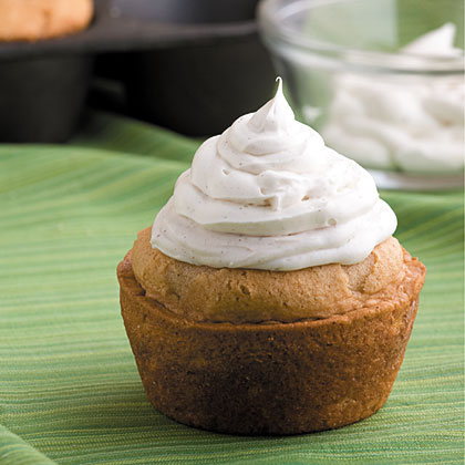 gb-Snickerdoodle Cupcakes