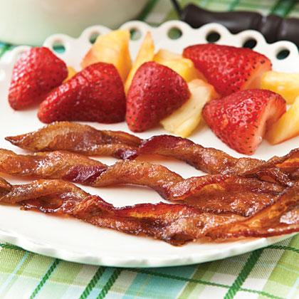 Sugarplum Bacon