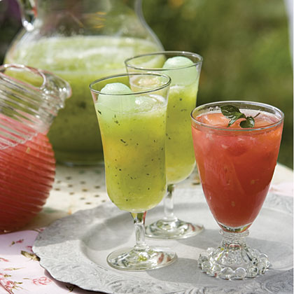 Summer Sparkle Recipe