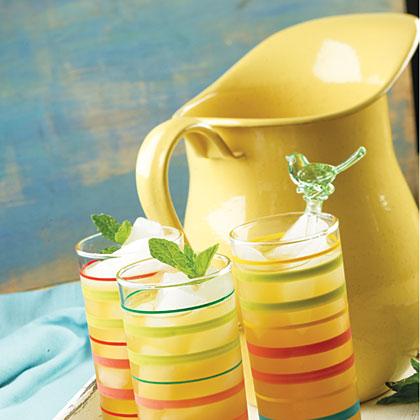 Summertime Iced Tea Recipe