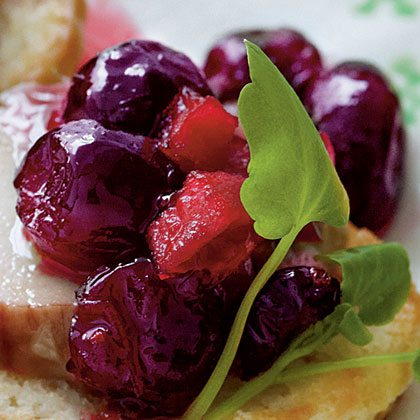 Cranberry-Pepper Jelly Recipe