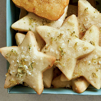 Key Lime Stars