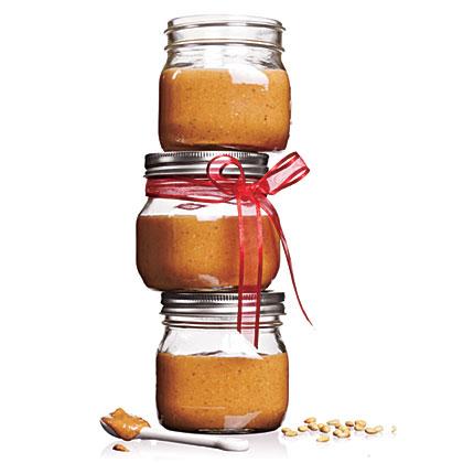 Roasted Pine Nut Butter Recipe