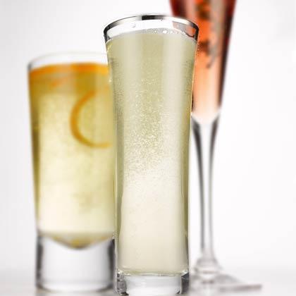 Sophisticated and Elegant Cocktails