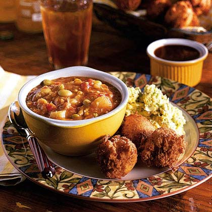 Brunswick Stew: The Stew of the South