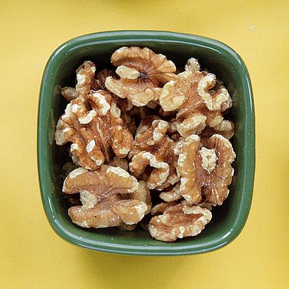 Walnuts