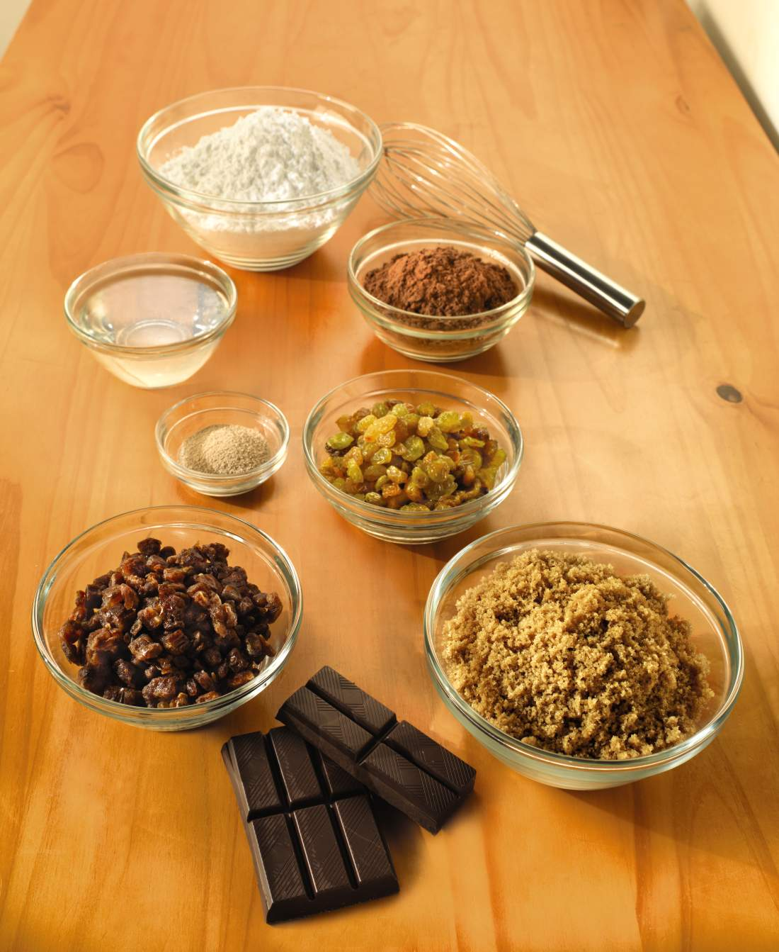 Baking: a selection of sites