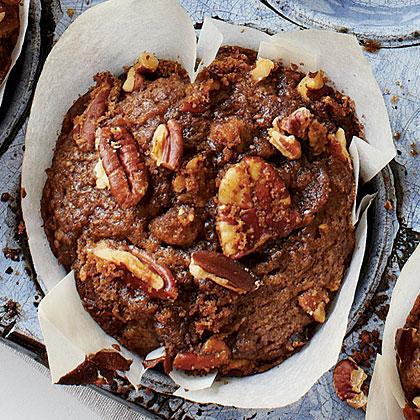 Spiced Nut StreuselRecipe