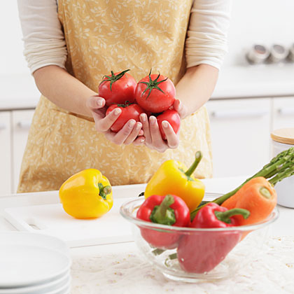 8 Simple Steps to Healthier Eating
