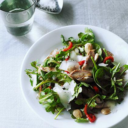 Spanish-Style Chicken Salad Recipe