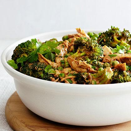 Broccoli Chicken Salad Recipe