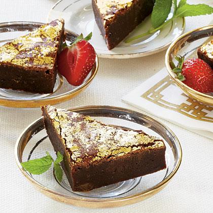 Best-Ever Brownies Recipe