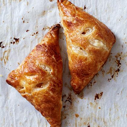 Apple Blintz Hand Pies
