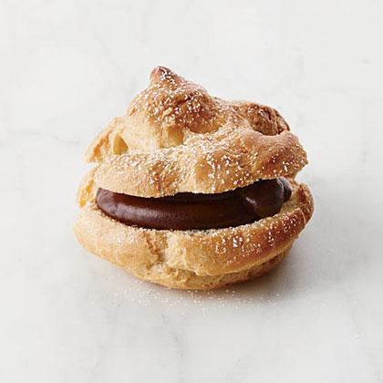 Chocolate Pastry Cream Recipe