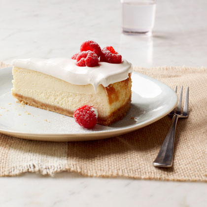 KRAFT Philadelphia Vanilla Mousse Cheesecake