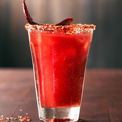Sangrita de Toro Recipe
