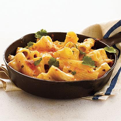 Chimichurri Mac and Cheese Recipe