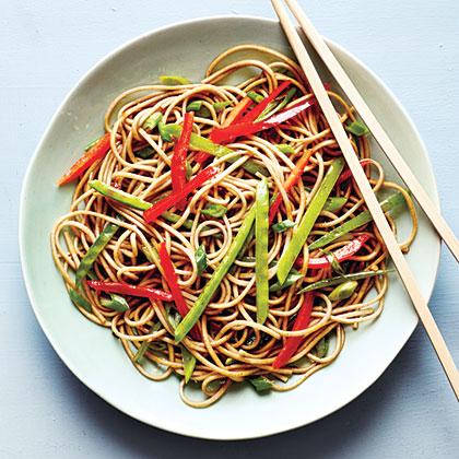 ck-Soba Noodle Salad