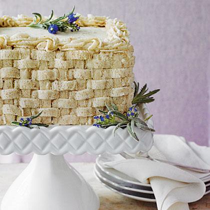 35th Anniversary Hummingbird CakeRecipe