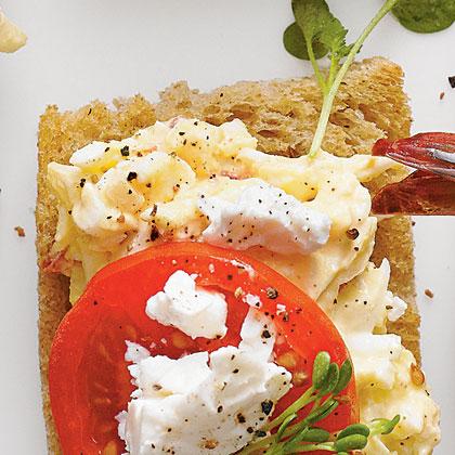 The New Egg Salad Recipe