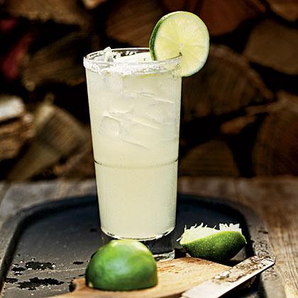 Woodshed Margarita