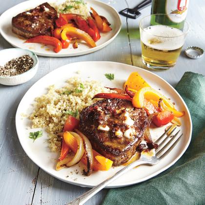 beef-tenderloin-steaks-chipotle-butter-bell-pepper-saute-ck.jpg