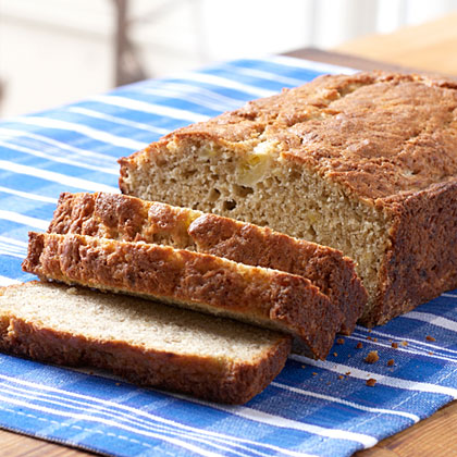 Banana-Nut Bread Recipe