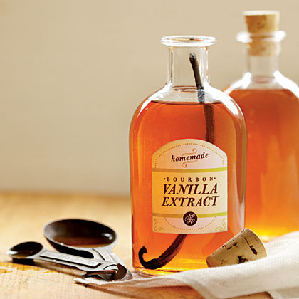 Bottomless Vanilla Extract Recipe