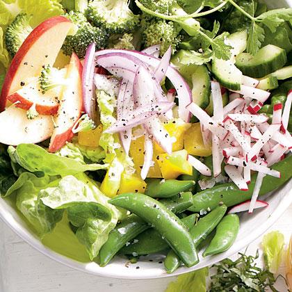 sl-Chopped Salad