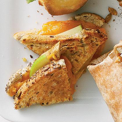 Myrecipes apple cheese