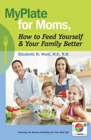 Liz Ward Dishes About Healthy Eating