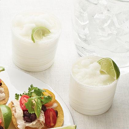 Frozen MargaritaRecipe