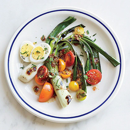Grilled Vidalia Onion Salad Recipe | MyRecipes