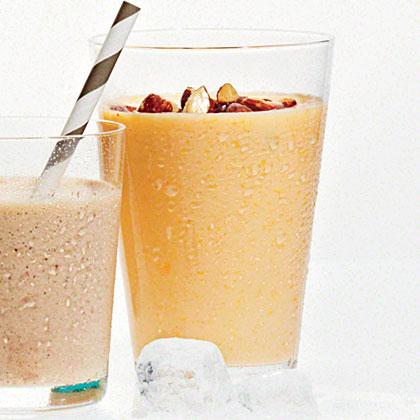 ck-Orange Cream Smoothies