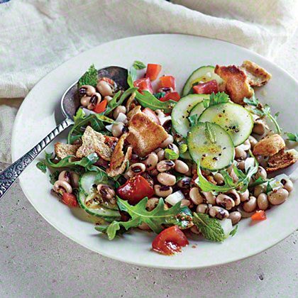 Southern Fattoush