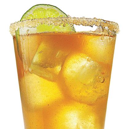 Tart-Sweet Tamarind Drink Recipe