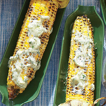 Garlic-Herb ButterRecipe