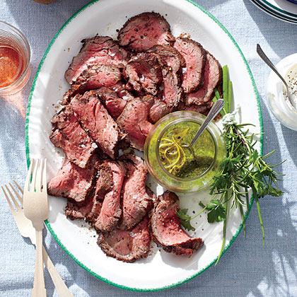 sl-Smoked Beef Tenderloin