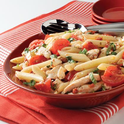 Bistro Chicken Pasta Salad