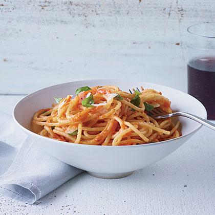 $4 Spaghetti That's Almost as Good as $24 Spaghetti