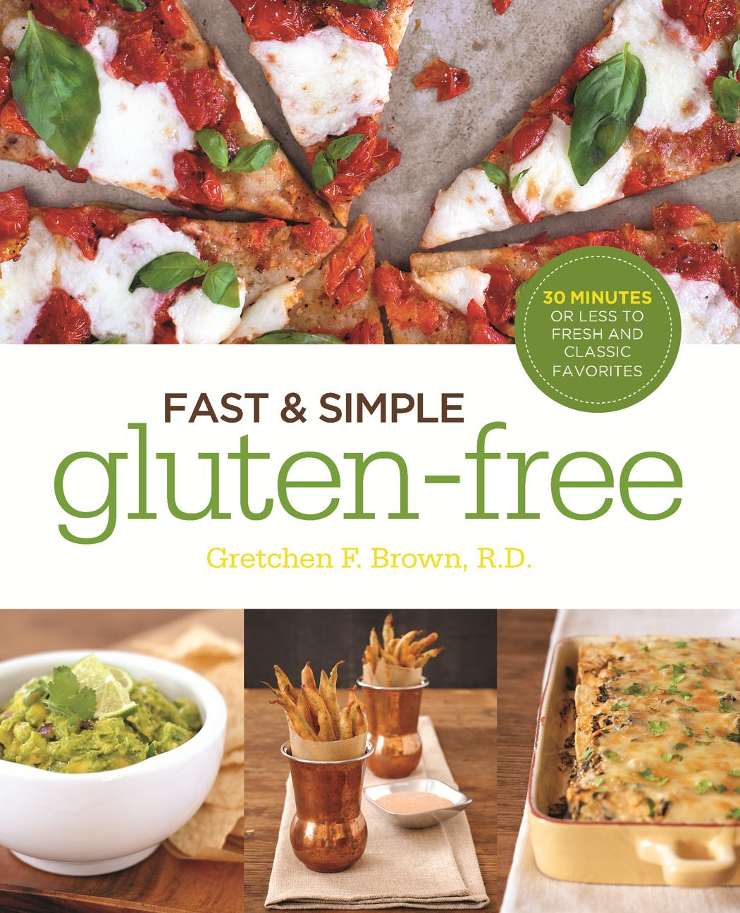 Easy Gluten-Free Recipes