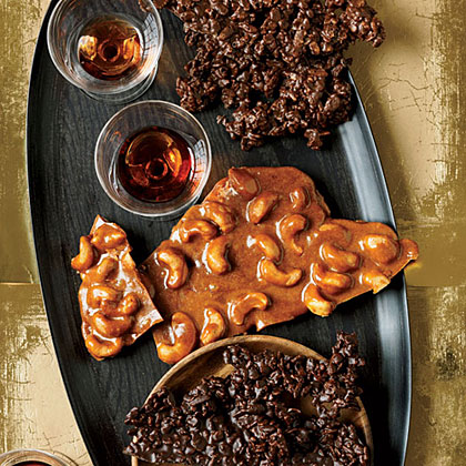 Perfect Brittle Recipes
