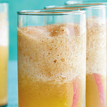 Apple Cider Slush Recipe
