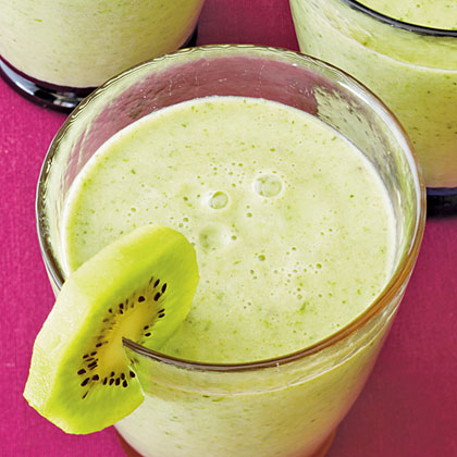 Go-Getter Green Smoothie Recipe
