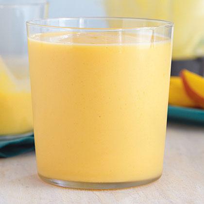 Mango-licious Smoothie Recipe