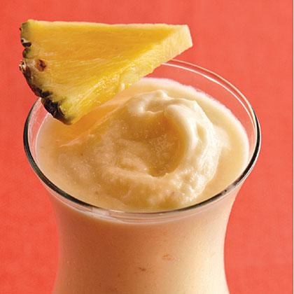 Pina Colada Shake Recipe