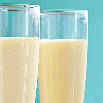 Pineapple-Ginger Smoothie Recipe