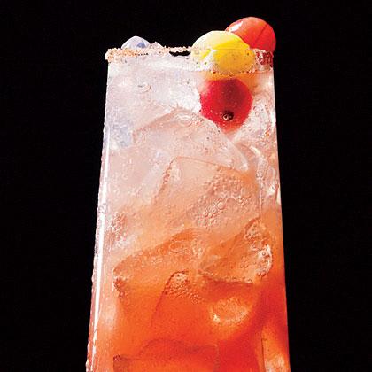 Gooseberry Margaritas Recipe